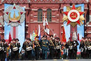 Nga huy động 12.000 người tổ chức lễ kỷ niệm 76 năm Ngày Chiến thắng phát xít