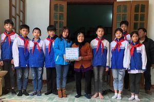 Tuyên Quang: Hiệu quả từ mô hình giáo dục học sinh làm theo lời Bác
