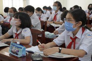 Cần Thơ: HS tạm dừng đến trường từ ngày 10/5