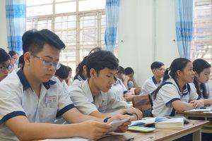 Tuyển sinh lớp 10 tại TPHCM: Cân nhắc kĩ khi điều chỉnh nguyện vọng