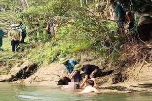 Lào Cai: Lật thuyền trên sông Chảy khiến 1 người tử vong
