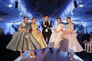 NTK Đắc Ngọc: 'Tôi không làm thương mại từ show diễn thời trang nhí'