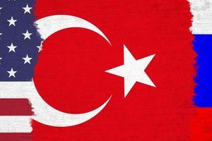 Chuyên gia Thổ Nhĩ Kỳ: Mỹ đang âm mưu cô lập Nga như những năm 1990