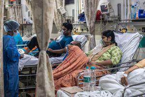 Hy vọng cho bệnh nhân Covid-19 khi Ấn Độ cấp phép sử dụng khẩn cấp thuốc điều trị mới