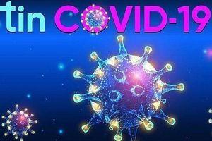 Cập nhật Covid-19 ngày 9/5: Đông Nam Á căng thẳng vì dịch; Ấn Độ cấp phép sử dụng khẩn cấp thuốc mới; EU mua 1,8 tỷ liều vaccine Pfizer