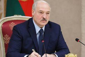 Lo ngại tình huống xấu nhất, Tổng thống Belarus ký sắc lệnh về chuyển giao quyền lực
