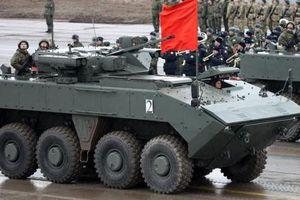 Điểm danh khí tài quân sự sẽ diễu hành qua Moscow vào Ngày Chiến thắng năm nay