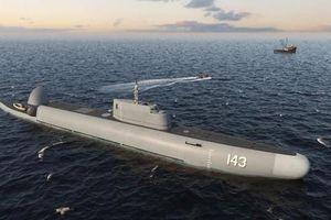 'Boss' - phiên bản tàu tuần tra kiêm tàu ngầm ven biển 'hợp túi tiền' của Nga