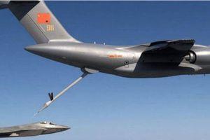 Vì sao vận tải cơ tiếp dầu mới của quân đội Trung Quốc khiến Ấn Độ lo ngại?
