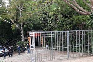 Bộ Công an 'đột kích' sới bạc khủng ở thành phố Pleiku