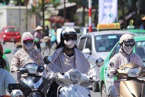 Bắc Bộ, Trung Bộ sắp nắng nóng gay gắt kéo dài