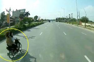 Nóng trên đường: Cái kết cho những 'tổ lái' đi ẩu