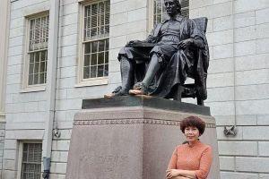 'Mẹ Hổ' ở Hà Nội có con giành học bổng Harvard
