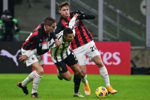 Nhận định Juventus vs Milan: Đại chiến vé C1