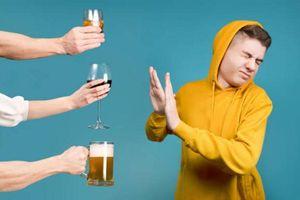 Điều gì xảy ra với cơ thể khi ngừng uống rượu trong 28 ngày?