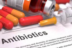 Kháng sinh một liều duy nhất có tiềm năng điều trị bệnh lậu đa kháng thuốc