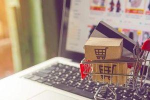 Thương mại điện tử đưa hàng hóa Việt Nam kết nối với thị trường thế giới