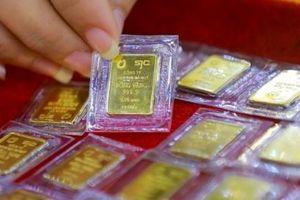 Giá vàng tiếp tục tăng mạnh: Chuyên gia dự đoán còn vượt mốc cao mới