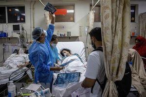 Dịch COVID-19: Ấn Độ cấp phép sử dụng khẩn cấp thuốc điều trị mới