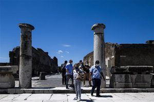 Italy: Đến năm 2023, du lịch mới có thể phục hồi hoàn toàn