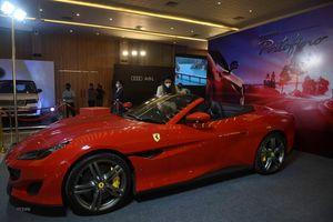 Doanh thu ôtô tại Ấn Độ dự kiến giảm tới 80% trong tháng Năm