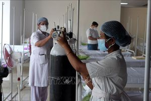 Ấn Độ cấp phép sử dụng khẩn cấp thuốc điều trị COVID-19 mới
