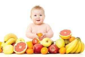 5 loại quả giàu canxi chẳng kém gì sữa, mẹ nên bổ sung cho con để cao lớn mỗi ngày