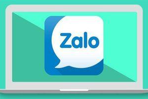 Hướng dẫn bỏ chặn tin nhắn Zalo chỉ bằng một click