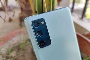 Samsung Galaxy S20 FE chip Snapdragon 865 chốt giá 15,49 triệu tại Việt Nam