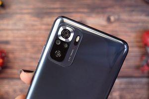 Ảnh chi tiết Xiaomi Redmi Note 10S sắp ra mắt ở Việt Nam