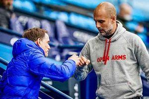 Chelsea thêm một lần đánh bại Man City: Tuchel đã đủ trình 'bắt nạt' Pep?