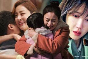 Những câu nói cực thấm thía của mẹ trong loạt phim Hàn đình đám: Kim Tae Hee, Lee Ji Ah khiến người xem rớt nước mắt