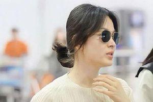 Vừa 'cà khịa' chồng cũ Song Joong Ki, Song Hye Kyo ngay lập tức được chứng minh độ giàu có và sang chảnh khiến nhiều người phải ghen tỵ