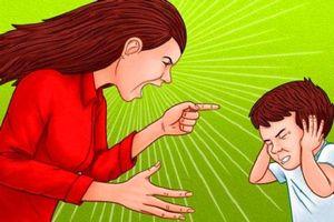 7 sai lầm khi kỷ luật con nhiều cha mẹ mắc phải có thể gây hậu quả nghiêm trọng