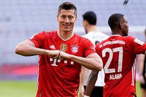 Lewandowski: Cỗ máy ghi bàn cự phách thách thức kỷ lục của Muller