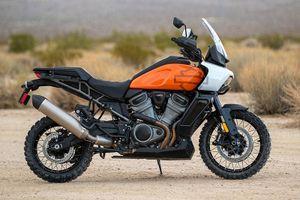Harley-Davidson Pan America 1250 Special ra mắt tại Việt Nam, giá từ 829 triệu đồng