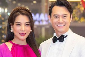 Những mối tình chị-em hạnh phúc viên mãn trong showbiz Việt