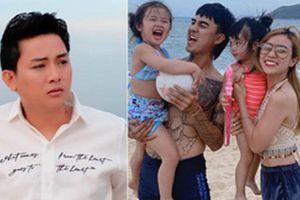 Sau khi chia tay Cindy Lư, cuộc sống của Hoài Lâm ra sao?