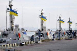 Báo Trung Quốc: Nga giăng bẫy chỉ chờ tàu chiến NATO đặt chân vào Biển Azov