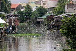 TP.HCM cần gần 10.000 tỷ cứu rạch Xuyên Tâm ô nhiễm nặng