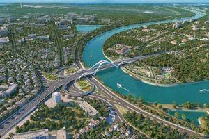 Ngày mai (10/5), bắt đầu hạn chế giao thông thủy để thi công cầu Rào 1