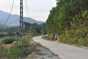 Dân Đồng Mỏ - Bến Ván đổi đời nhờ đường mới mở