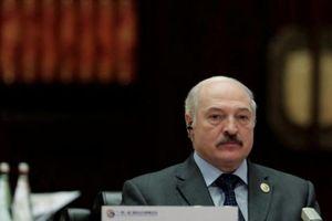 Tổng thống Belarus sửa luật về chuyển giao quyền lực phòng rủi ro bị ám sát