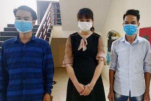 Vĩnh Phúc: Bắt giam 3 đối tượng giúp sức cho nhóm người Trung Quốc nhập cảnh trái phép