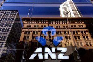 Lợi nhuận của ANZ tăng trong nửa đầu tài khóa 2020-2021