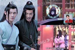 Fan dậy sóng khi bắt gặp Tiêu Chiến đi ăn cùng đạo diễn 'Trần tình lệnh', Mạnh Tử Nghĩa - Uông Trác Thành