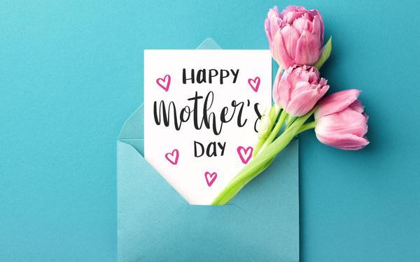 Đừng chờ đến Ngày của Mẹ mới thể hiện tình yêu với mẹ