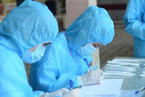 COVID-19: Đà Nẵng ghi nhận thêm 14 trường hợp dương tính lần 1 với SARS-CoV-2
