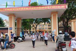Bắc Giang: Học sinh từ mầm non đến THPT (trừ lớp 12) tạm dừng đến trường