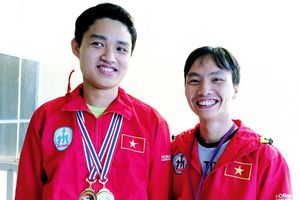 Thêm 3 VĐV Quảng Ninh được triệu tập lên ĐTQG